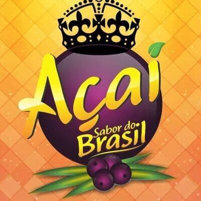 Açaí Sabor do Brasil