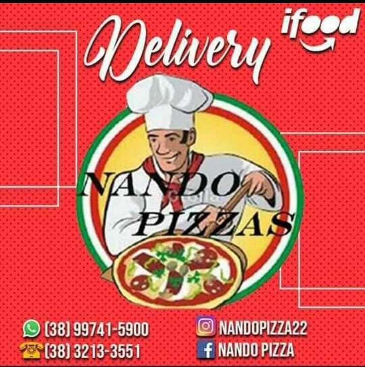 Nando pizzas